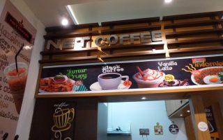 NET COFFEE