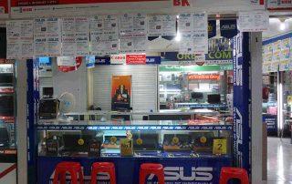 BK Computer Plasa Simpang Lima