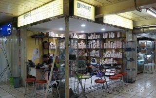 Discount Netbook Plasa Simpang Lima