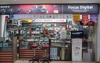 Focus Digital Plasa Simpanglima Semarang