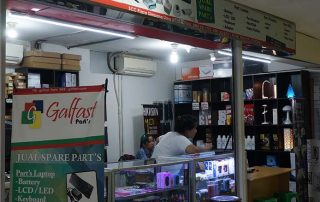 Galfast Part Plasa Simpanglima Semarang