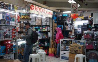 Hokky Computer Plasa Simpanglima Semarang