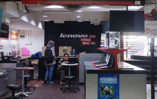 Lenovo Plasa Simpanglima Semarang