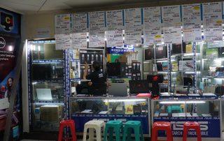NCC Komputer Plasa Simpanglima Semarang