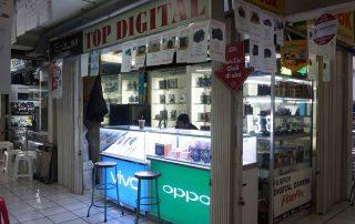 Top Digital Plasa Simpang Lima Semarang