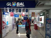 Global Plasa Simpanglima Semarang