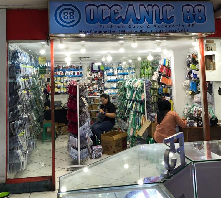 Oceanic 88