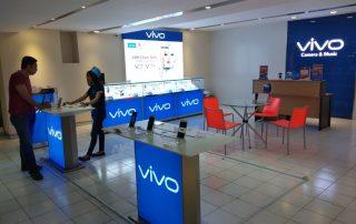 vivo smartphone plasa simpanglima semarang