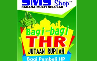 sms shop bagi thr