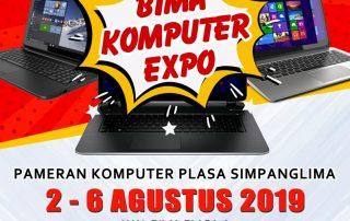 Pameran Komputer Plasa Simpanglima Semarang