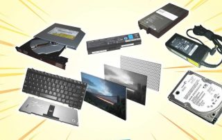 Net.Zone Laptop Sparepart & Accessories