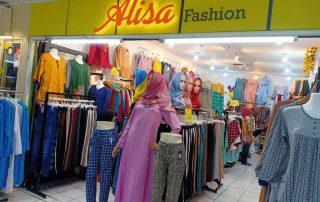 Alisa Fashion Semarang (2)