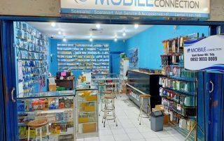 Mobile Connection Aksesoris Semarang