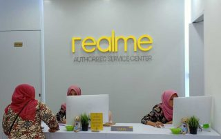 Real Me Service Center Semarang