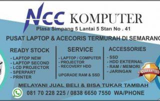 NCC Komputer